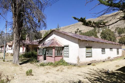 abandoned ghosttown fabrica marangani sicuani peru 2018 geisterstadt ciudad pueblo factory tejida verlassen abondanado ghost city town cuzco cusco verfallen