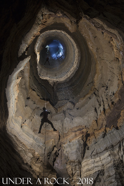 Jacob Lieber, Green's Well, Maxwell Mountain, Jackson County, Alabama