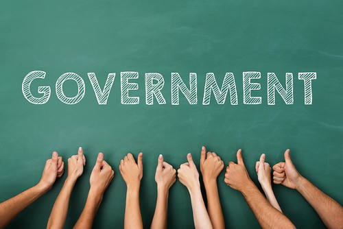 Can Government Policies Drive Open Innovation Type Platforms?
