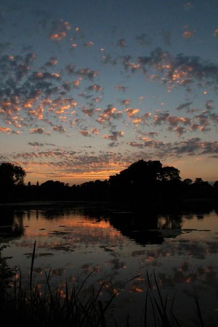 Melbourne Sunset 1