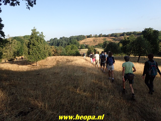 2018-08-10         2e dag          Heuvelland       31 Km  (11)