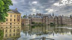 Binnenhof, Den Haag, Netherlands - 1593