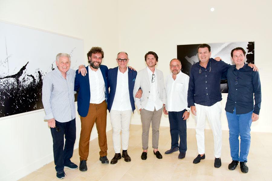 Festival di Fotografia a Capri - X Edizione