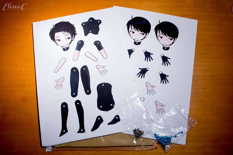 Yuzu paperdoll