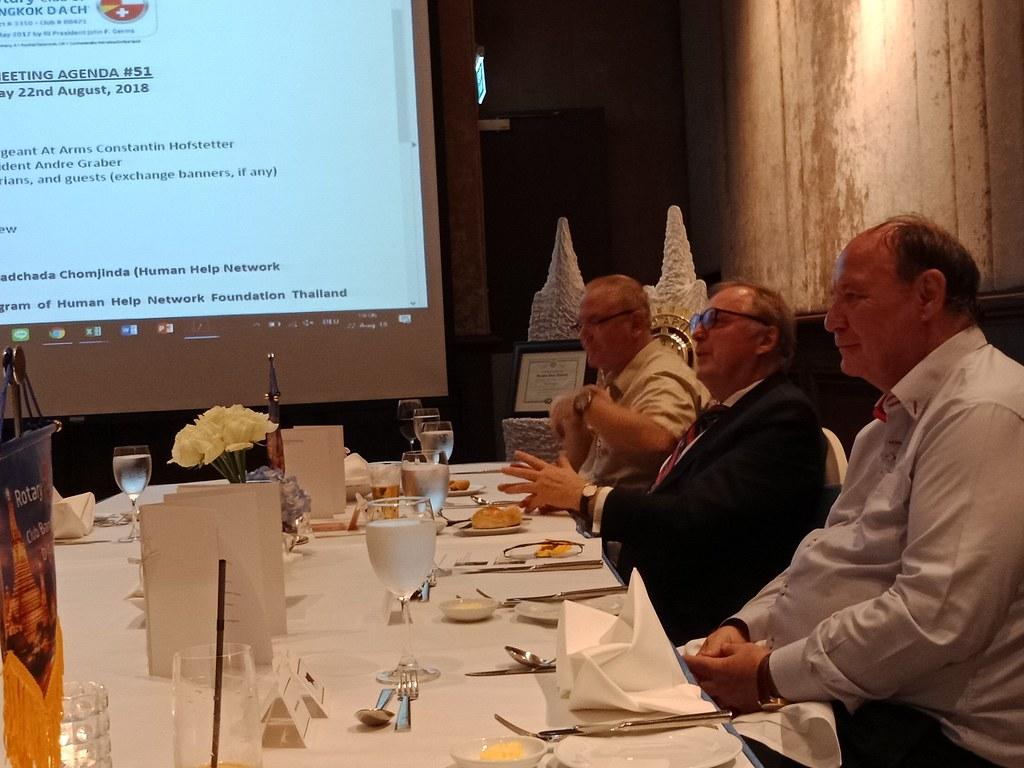 22-Aug-2018 Weekly Meeting RCBD