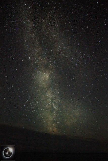 Southern Milky Way 00:14 BST 04/08/18