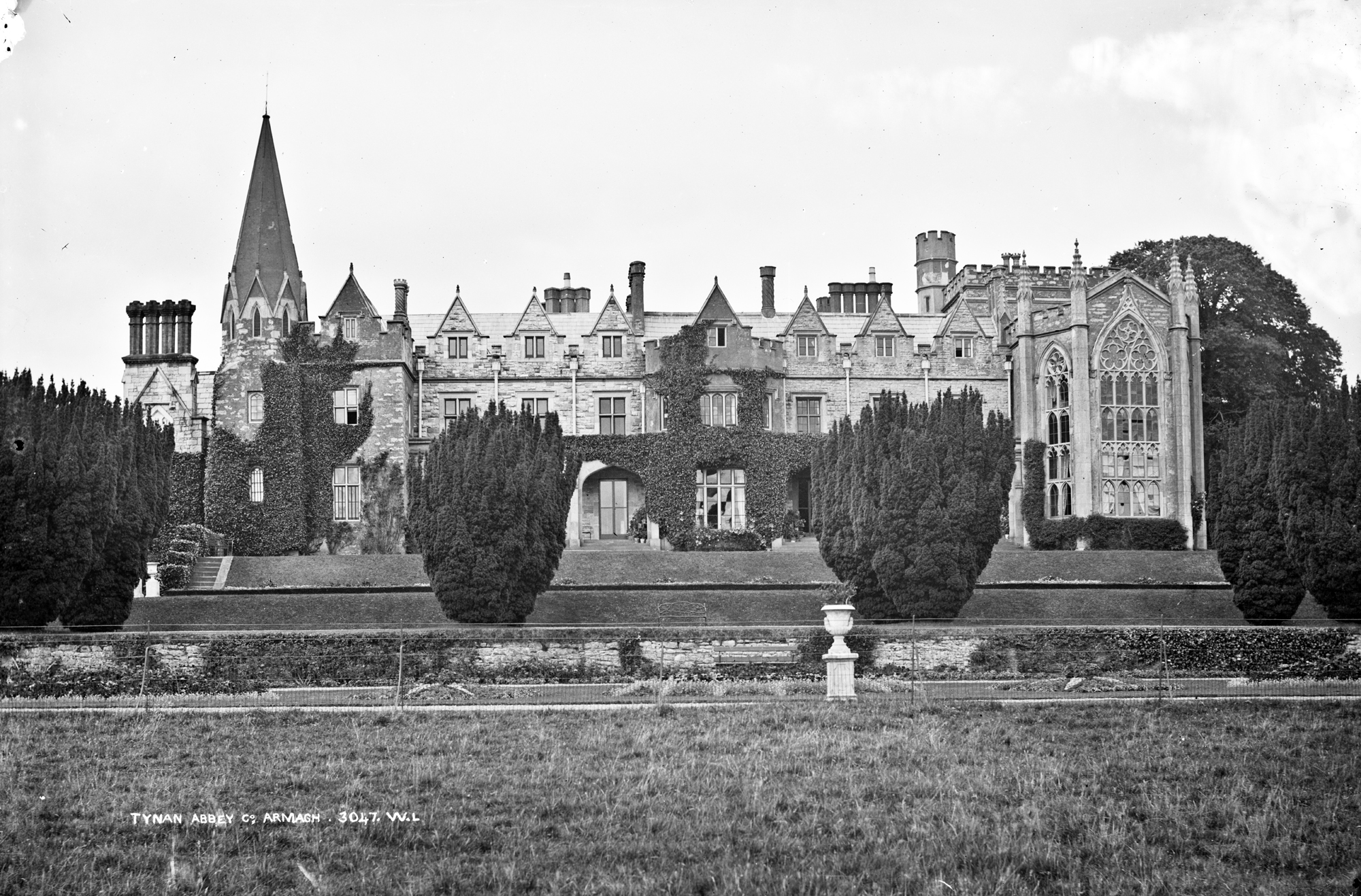 Tynan Abbey, Co. Armagh