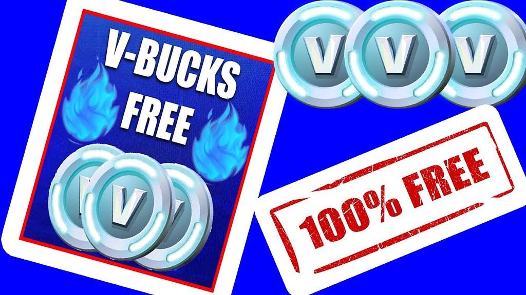 How Do You Hack Fortnite To Get Free V Bucks | Fortnite Free