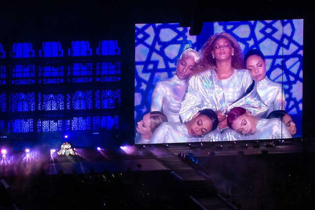Jay-Z & Beyoncé : On The Run II – MetLife Stadium, East Rutherford (2018)