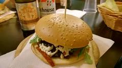 Panino Moma Burger
