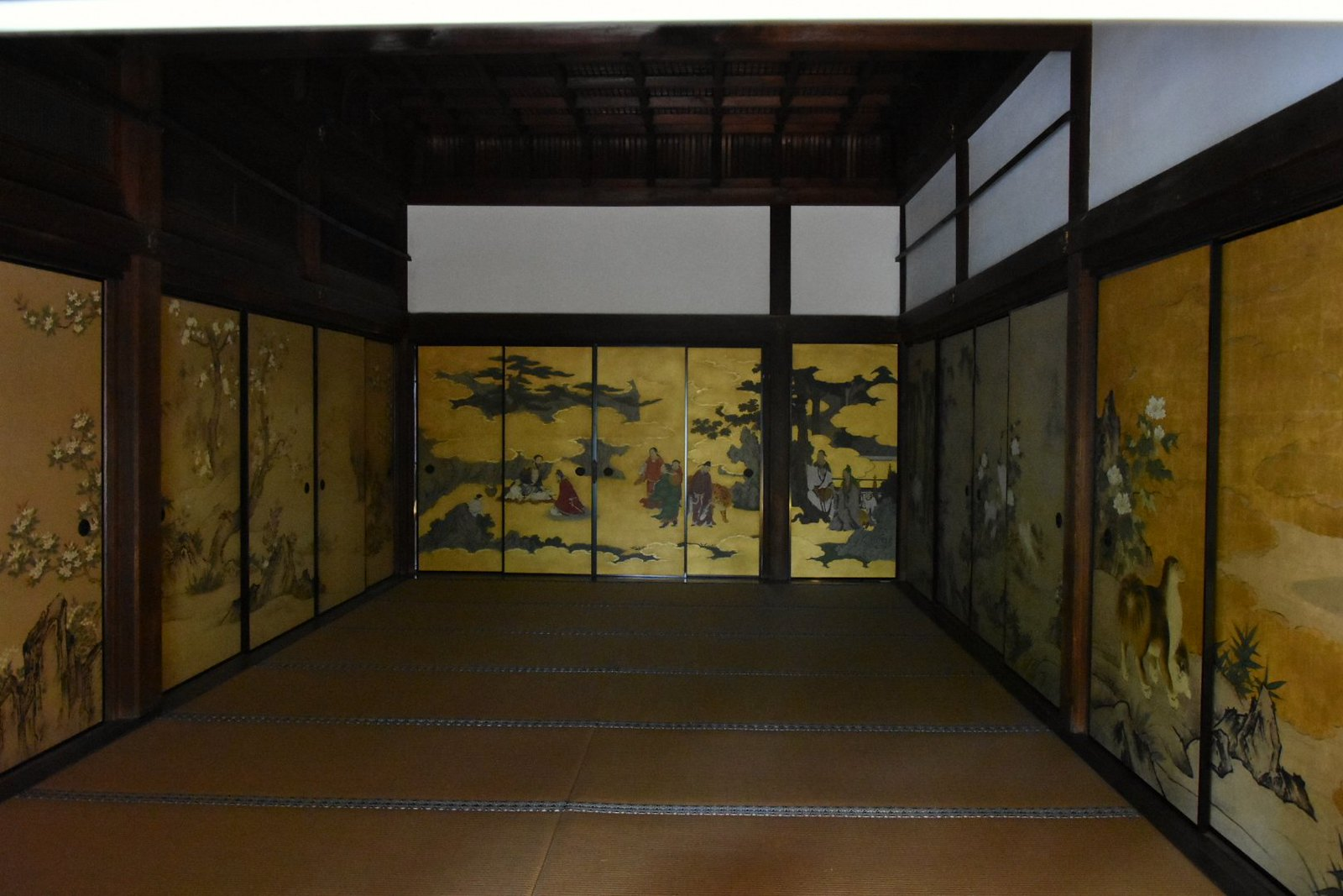 Kyôtô - Nanzen-ji
