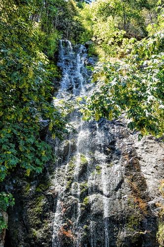 joelach bridalveilfalls pollackpines hwy50 southlaketahoe eldoradocounty waterfall