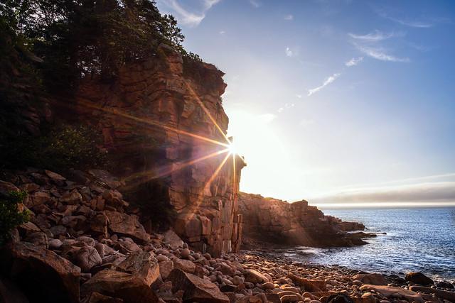 Maine - Acadia National Park