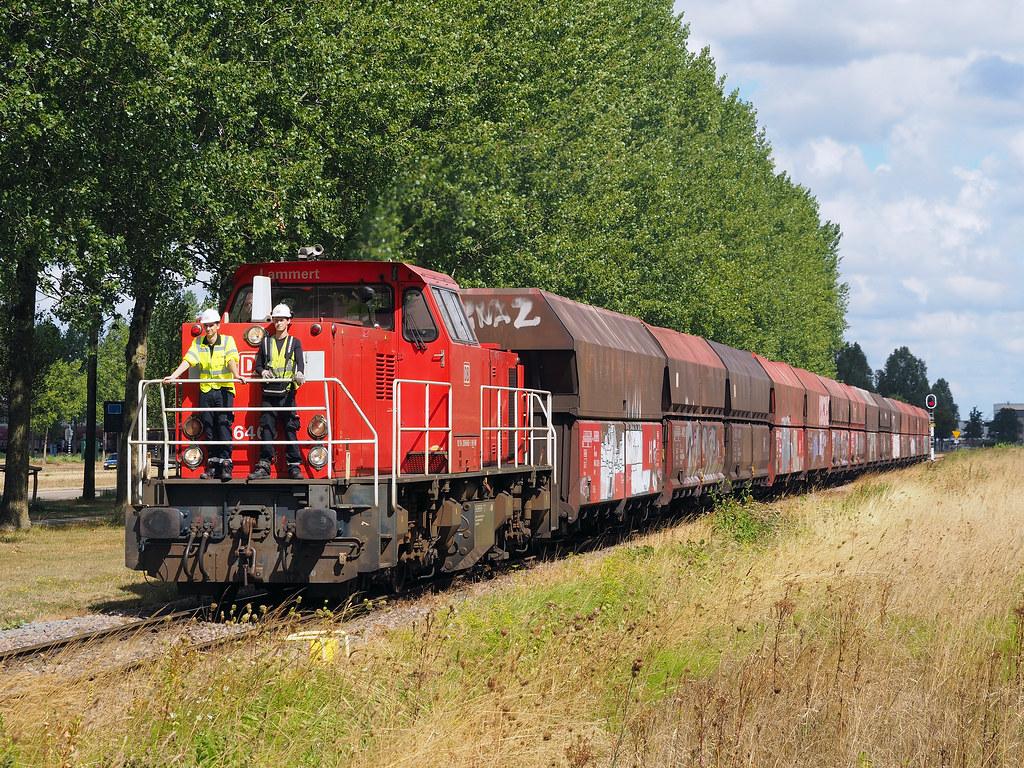 DBC 6465