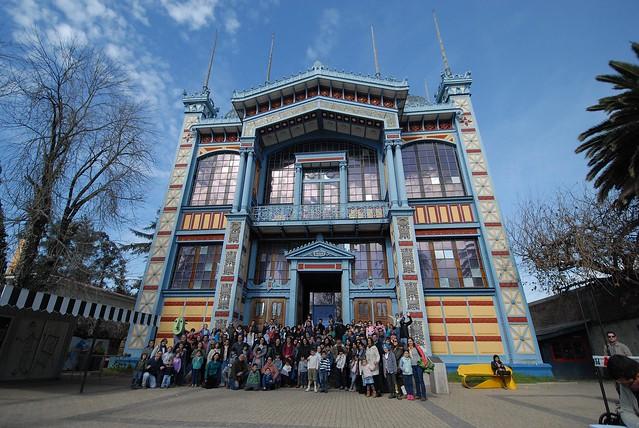 Celebrando el Día del Niño en el Museo Artequín