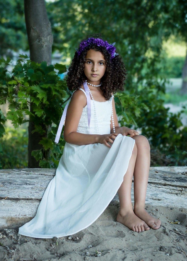 Funnygirls - Leona Model Set1