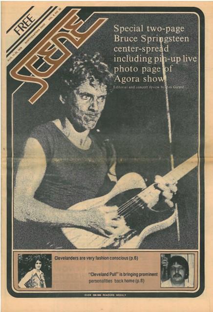 1978-08 Cleveland Scene