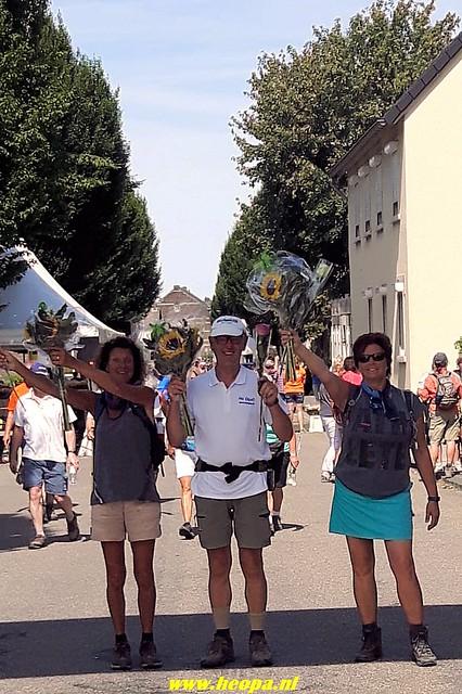 2018-08-12          4e dag           Heuvelland          28 Km (133)