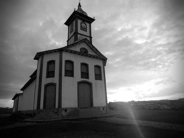Capela Serro