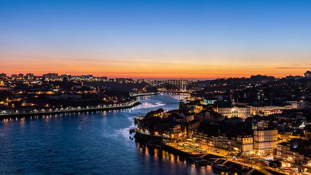 Porto classique