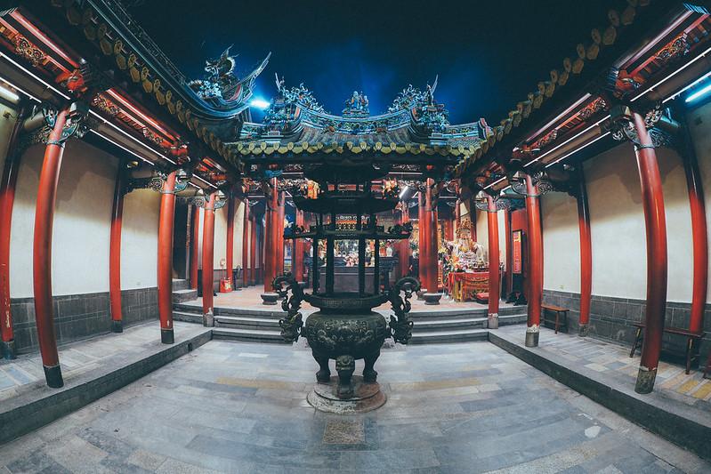 北港朝天宮|Chiayi