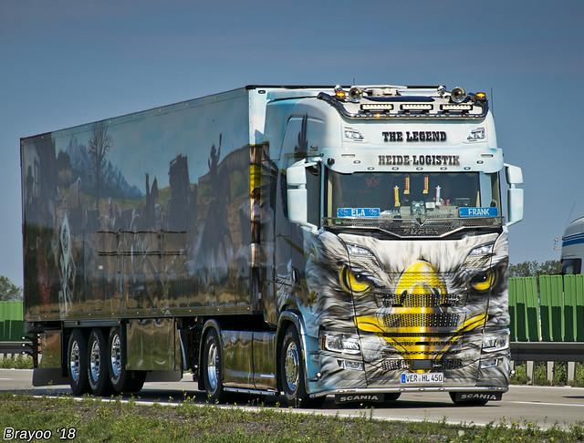 Heide Logistik (D)