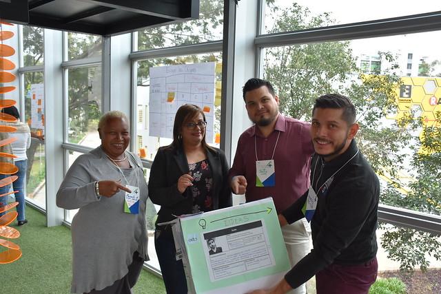 Workshop de Capacitación para Profesores - Porto Alegre, Brasil