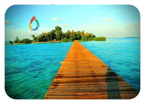 Pemandangan Pulau Tidung yang Mempesona | by kaizcdf