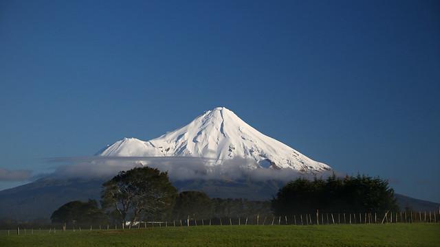 the silent volcano