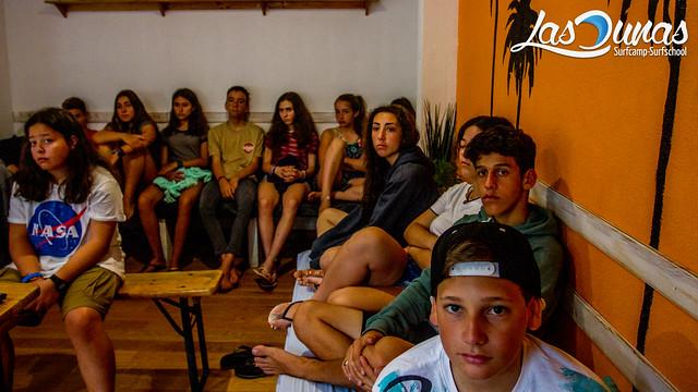 3ºcamp verano del 16 al 20 de julio