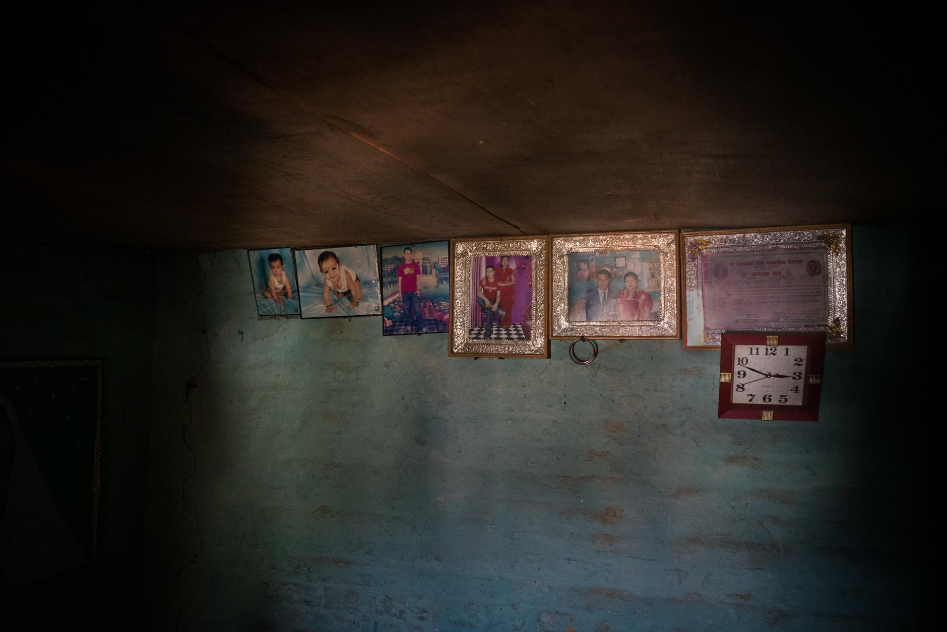Shweta Gulati – Visual Storytelling Fellow Nepal