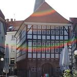 Untermarkt und altes Rathaus