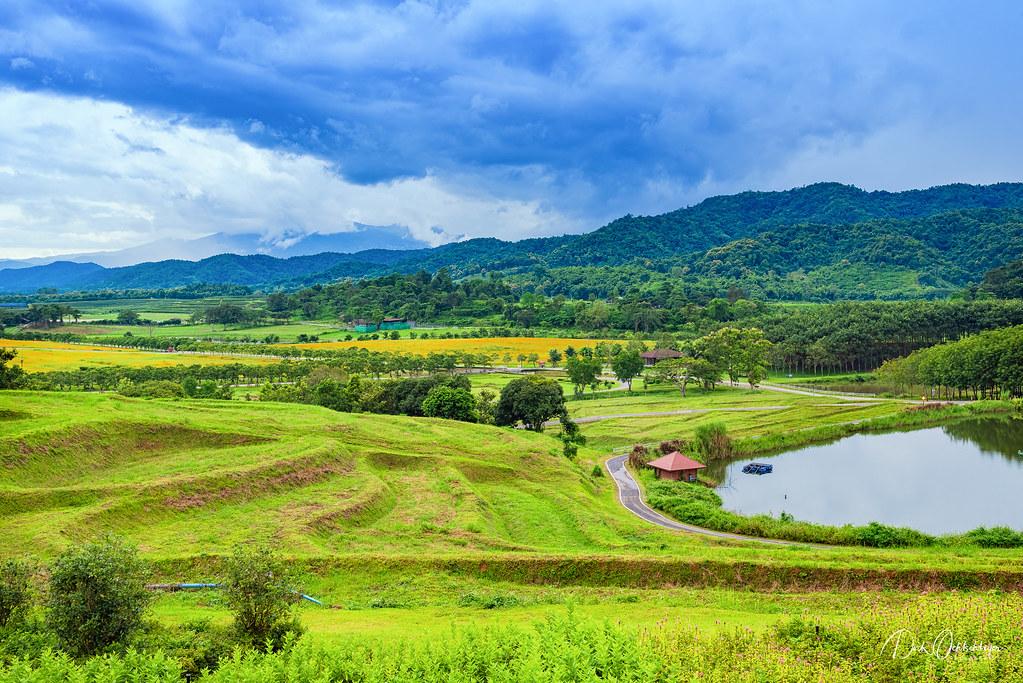 Singha Park | Chiang Rai | dirko321 | Flickr