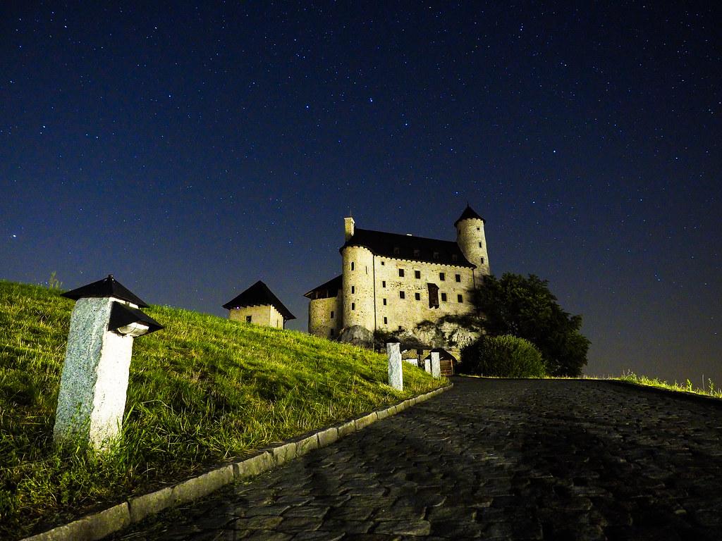 Magic Castle | by Andrzej Kocot Magic Castle | by Andrzej Kocot