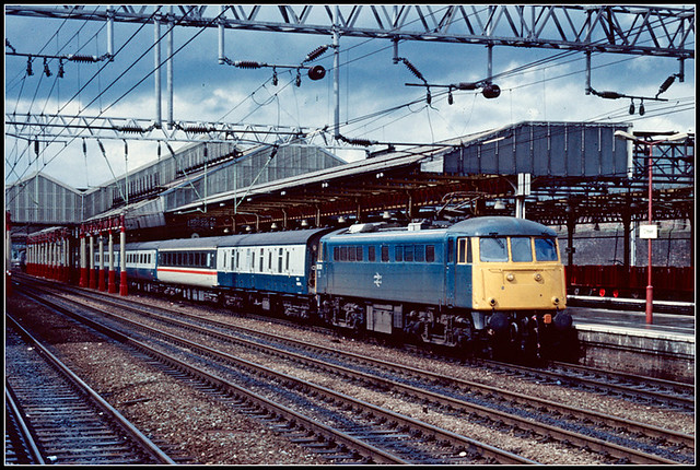 85031, Crewe