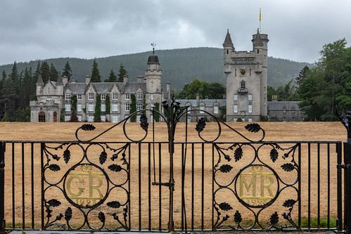 Balmoral Castle | by schoeband