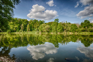 Bayfield River Flats