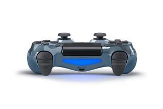 DualShock 4 (Blue Camo)   by PlayStation.Blog