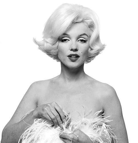 Bert Stern: Marilyn Monroe. La última sesión | Cualquier