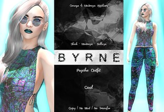 (BYRNE) PsycheOutfitAD-Cool | by ByrneDarkly-www.tartiste.wordpress.com