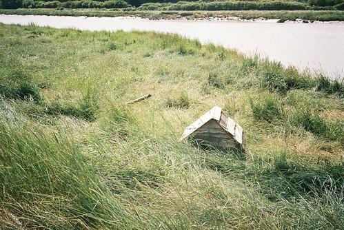 Sea Mills foreshore | by knautia