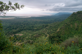 The Great Rift | by Laura Jacobsen