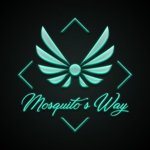 Mosquito's Way - NEW LOGO