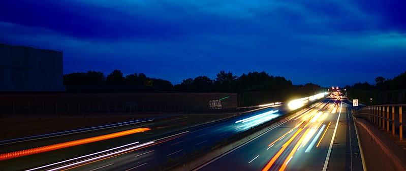 Berlin highway