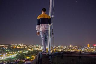 Belgrade Skyline | by Somi303
