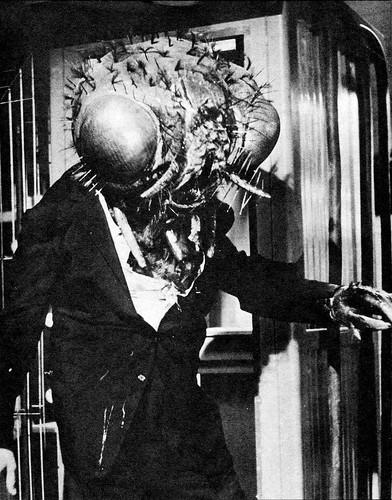 Return of the Fly (1959) | by gameraboy