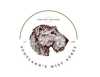 Scottland Mist Acres Logo | by savannampurcell