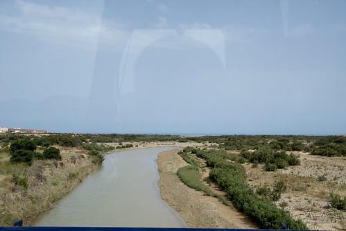 Rio Kert, Provincia de Driouch, Marruecos