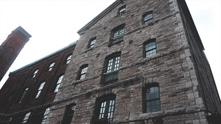 DISTILLERY DISTRICT TORONTO | by Luciana Couto