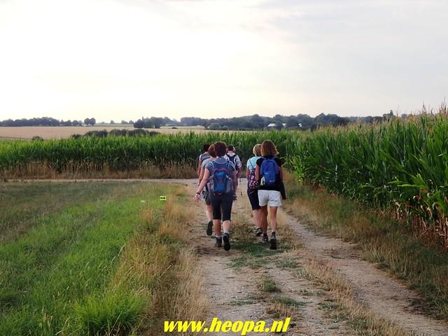 2018-08-09             1e dag                   Heuvelland         29 Km  (20)
